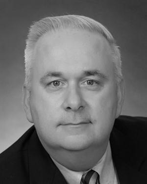 Darrell Rogers